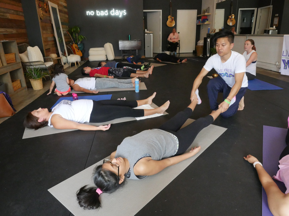 Mindfulness for Teens Training