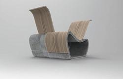 Adaptive Seating System.