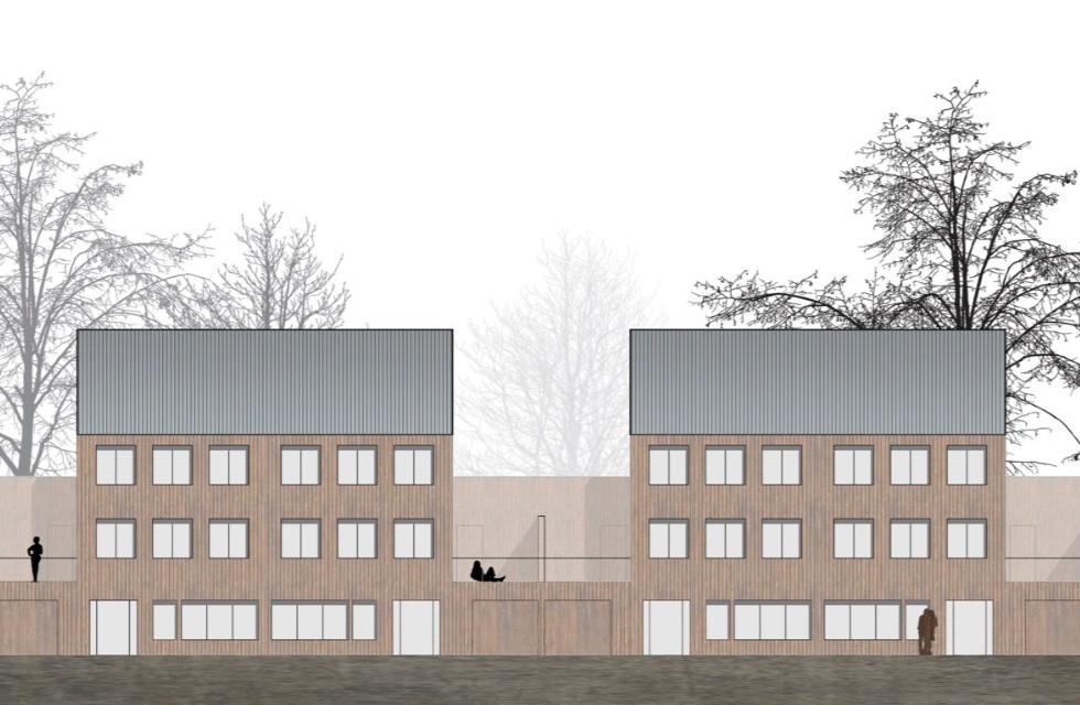 Schliersee Housing
