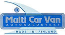 multi car van logo