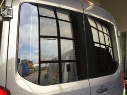 Ikkunakalvot