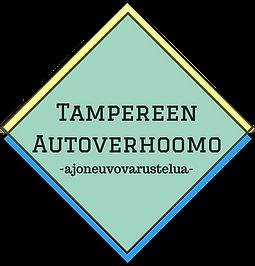 Vanerointi logo