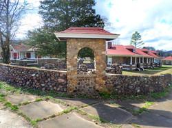 Arcadia Academy Bungalow