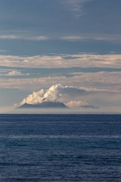 La Soufrière Montserrat