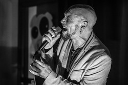 Ahmed Mouici en concert