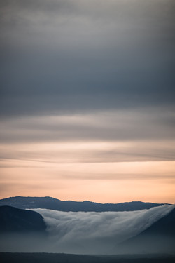 Nuages & Brouillard