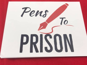 Pens to Prison Explained