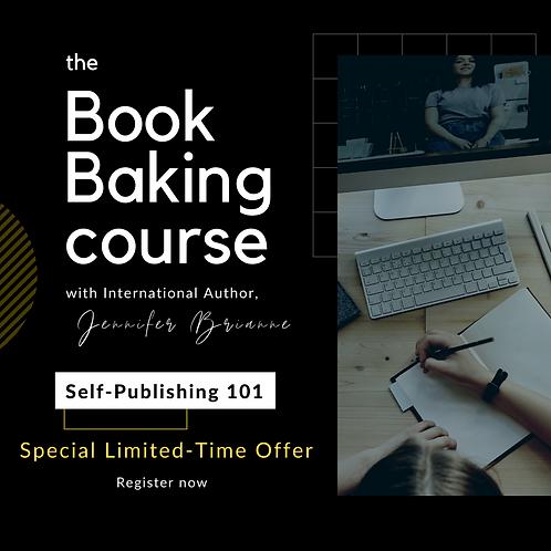 The Book Baking Course