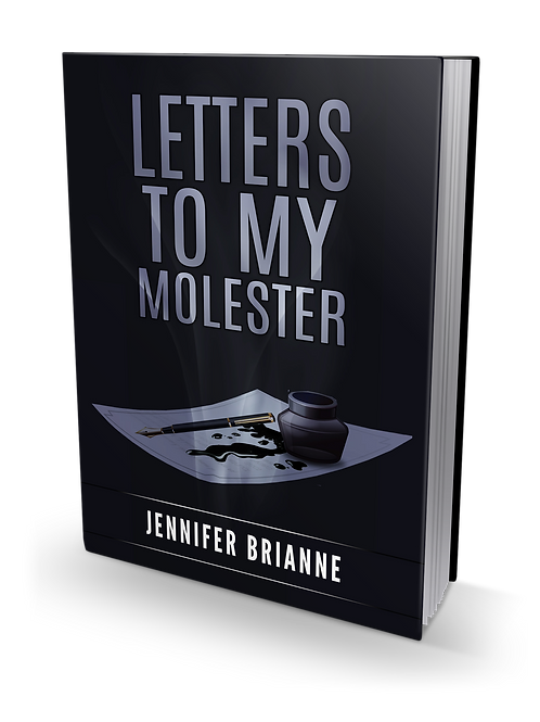 Letters to My Molester