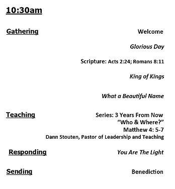 2021-04-18 Bulletin Worship Order1030.jp