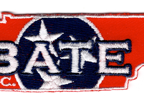 CMT/ABATE Tennessee Patch