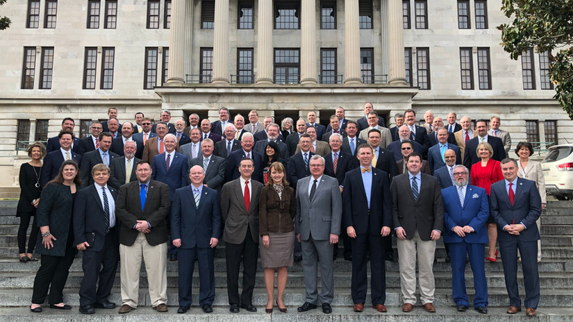 110th Tennessee Assembly