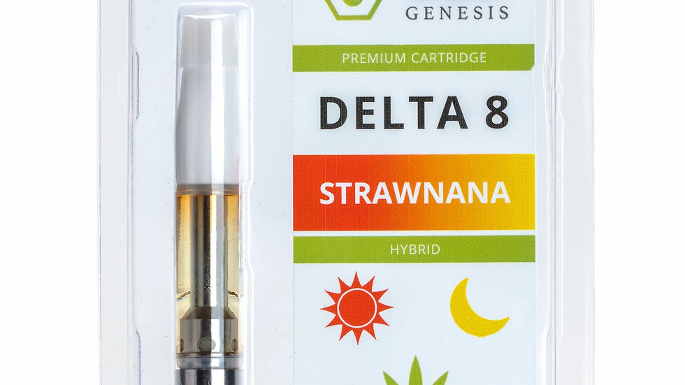 Delta 8 THC Vape Cartridges