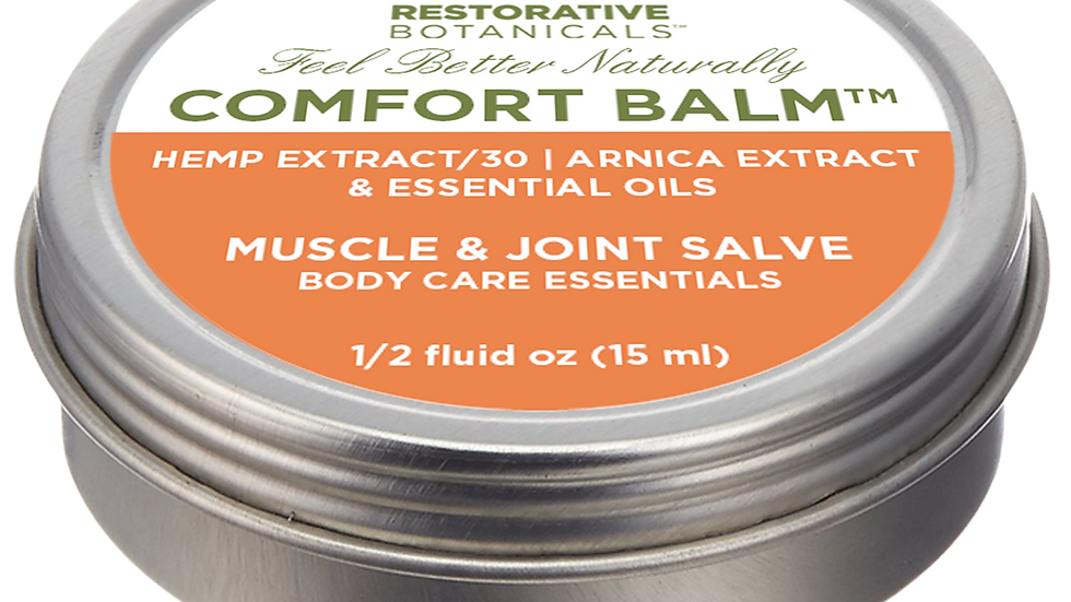 COMFORT BAL Warming Muscle & Joint Salve