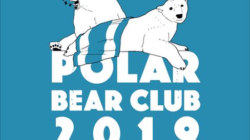 Camp Walt Whitman Polar Bear Club 2019
