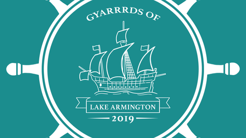 Camp Walt Whitman Waterfront Shirt - 2019
