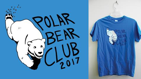 2017 Polar Bear Club