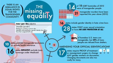 Trans Infographic