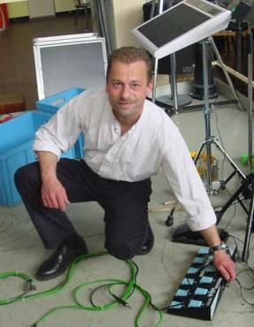 Holger 2005