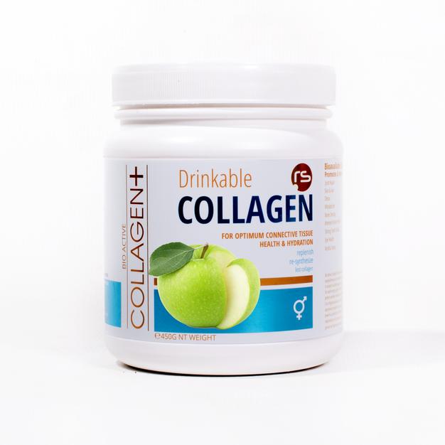 Bio Active Collagen Apple