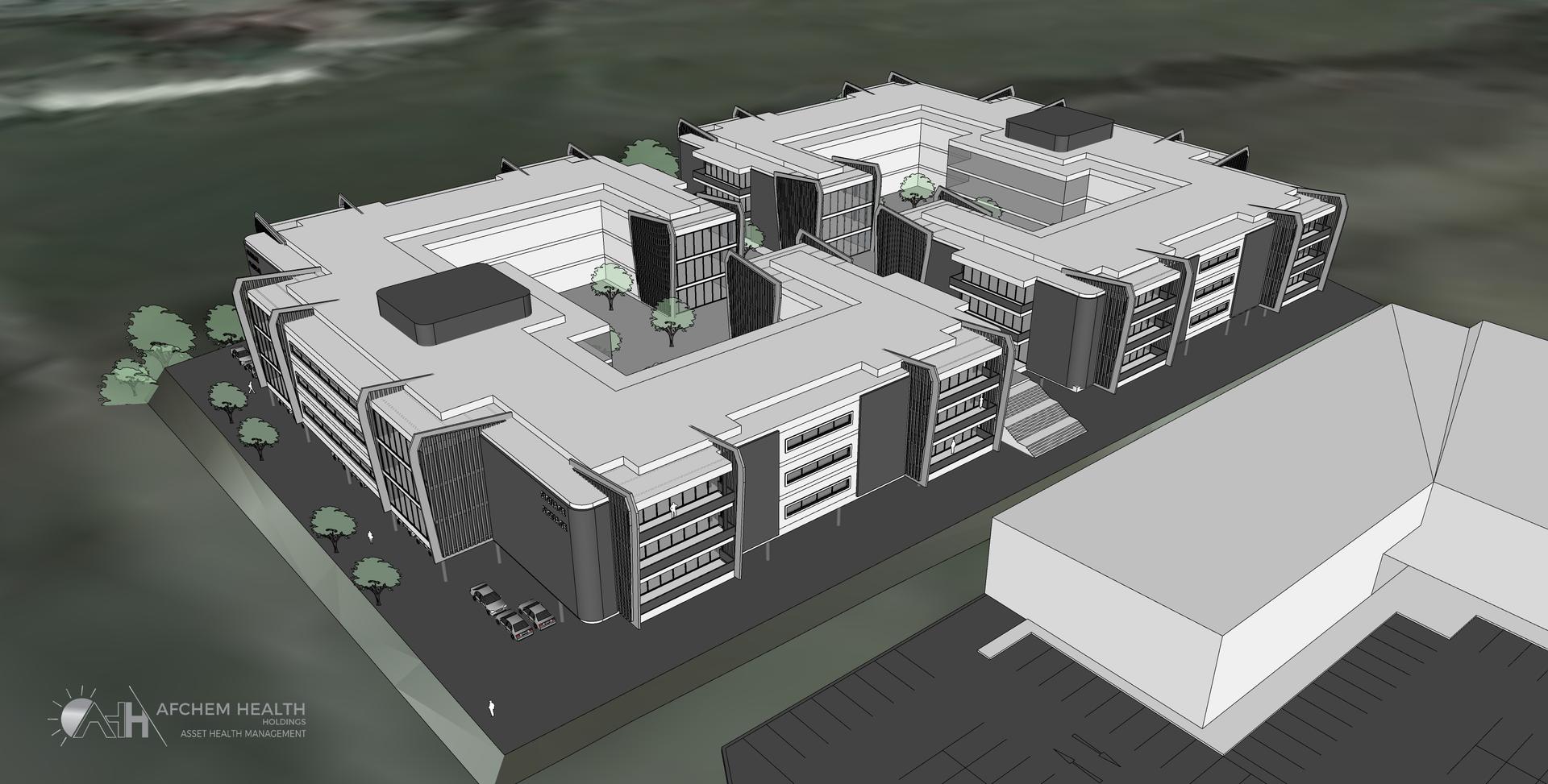 i360 Life Medical Centers
