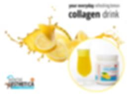 Bio Active Collagen Plus Lemon