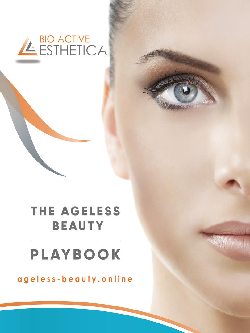Bio Active Aesthetica Playbook Cover