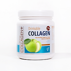 Bio Active Collagen Plus™ Green Apple