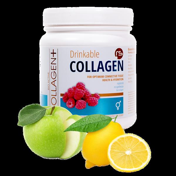 Bio Active Collagen Plus