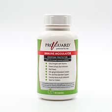Pro V Guard™ Immune Modulator 60 Caps