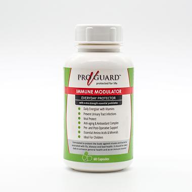 Pro V Guard™ Immune Modulator