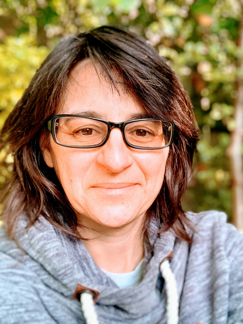 Rachel Simon - super friendly voice over artist