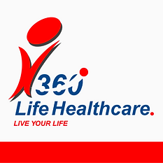 i360 Life Healthcare