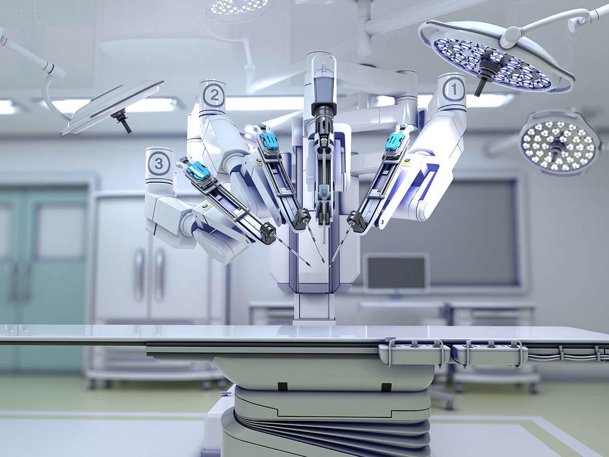 RSpi i360 Healthcare Innovations