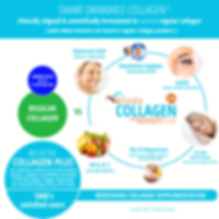 Bio Active Collagen vs Regular Collagen