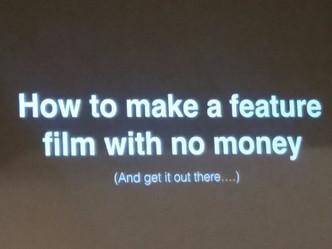 No Budget Film Marketing