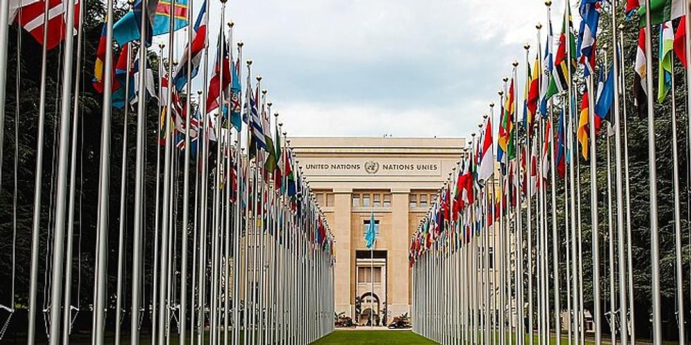 UNCCA UN Day Seminar (40 Years of CISG) (CONCLUDED)