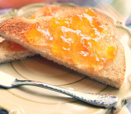Just Peachy Jam