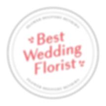 FDR Wedding Badge.png