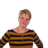 Ellen van der Gaag