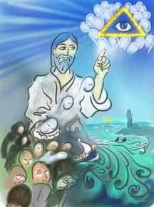 8/11/20 «Ceux qui sont endormis, Dieu, par Jésus, les emmènera avec lui»