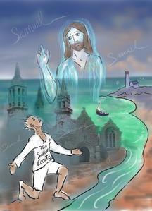 17/01/21 « Parle, Seigneur, ton serviteur écoute »