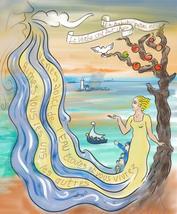 10/01/21  « Venez, voici de l'eau ! Écoutez, et vous vivrez »