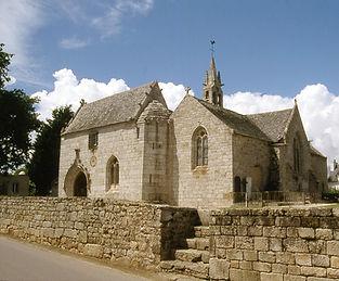 29 - Clohars-Fouesnant - Eglise  Saint-H