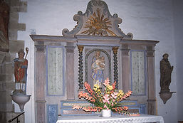 29 - Gouesnac'h - Eglise Saint-Pierre Sa