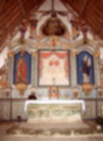 29 - Gouesnac'h - Chapelle Saint-Cadou -