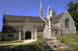 Bénodet - Eglise de Perguet