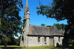 Fouesnant - Ch. Sainte-Anne