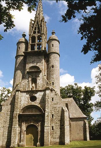 29_-_Fouesnant_-_Chapelle_Sainte-Anne_-_