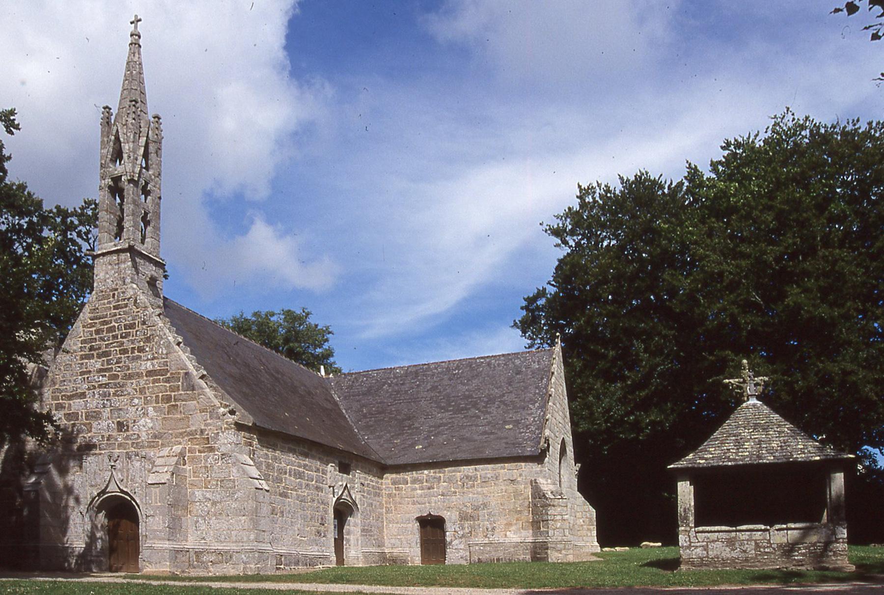 Gouesnac'h - Ch. St-Cadou